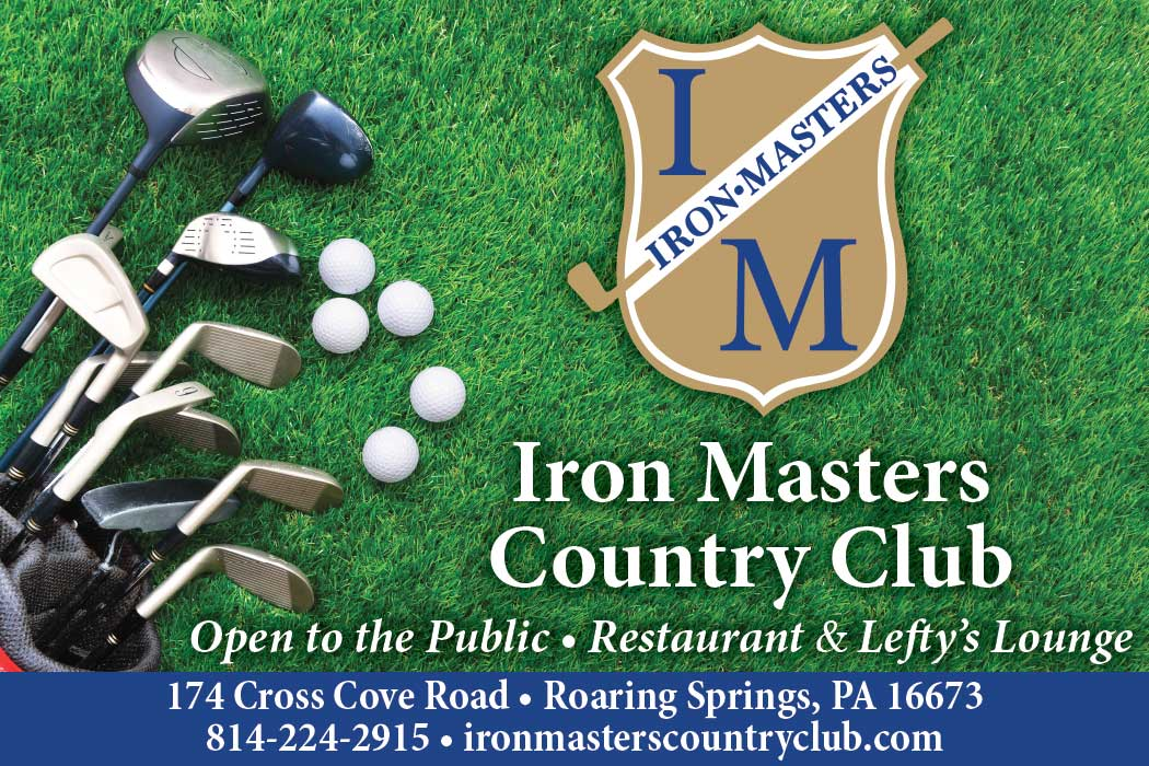 """<center>Iron Masters Country Club   <b><a href=""""http://ironmasterscountryclub.com"""" target=""""_blank"""" rel=""""noopener noreferrer"""">CLICK HERE to view the website</a></b></center>"""