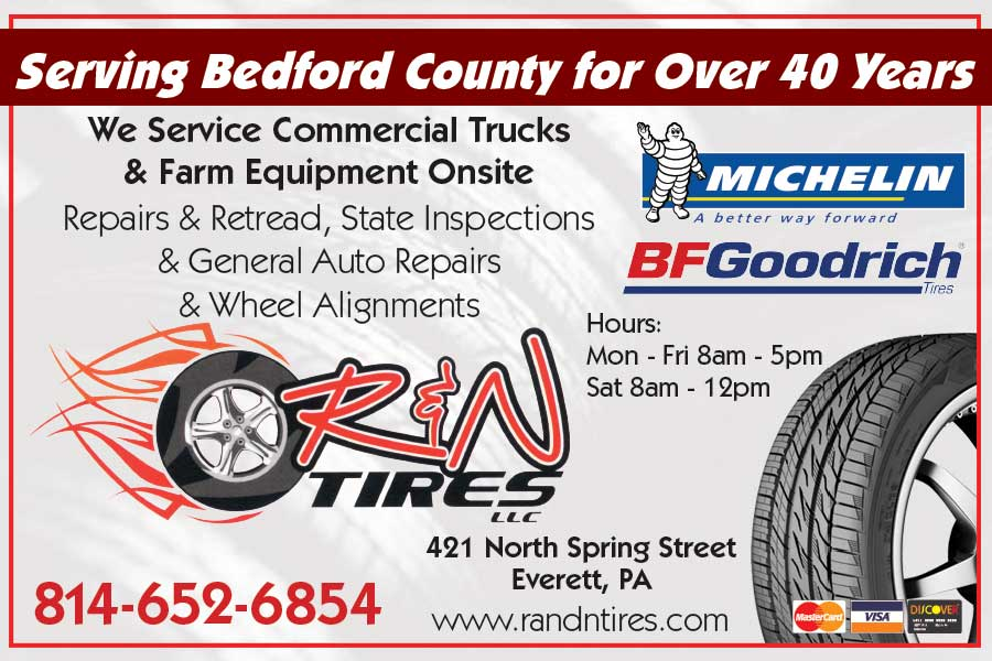 """<center>R&N Tires LLC   <b><a href=""""https://www.randntires.com"""" target=""""_blank"""" rel=""""noopener noreferrer"""">CLICK HERE to view the website</a></b></center>"""