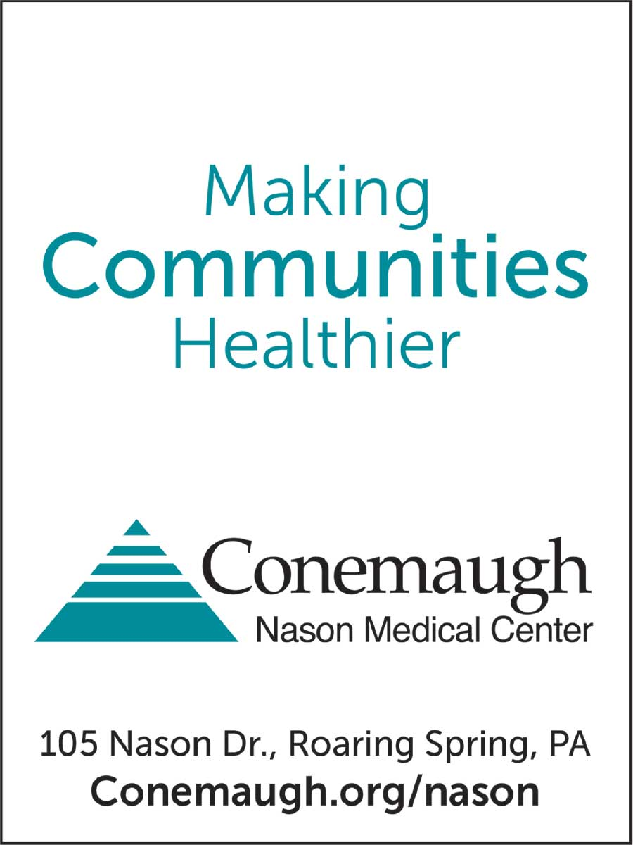 """<center>Conemaugh Nason Medical Center   <b><a href=""""https://www.conemaugh.org/patients-and-visitors/about-conemaugh/locations/conemaugh-nason-medical-center"""" target=""""_blank"""" rel=""""noopener noreferrer"""">CLICK HERE to view the website</a></b></center>"""