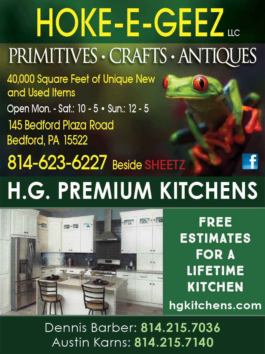 """<center>Hoke-E-Geez LLC   <b><a href=""""https://hgkitchens.com"""" target=""""_blank"""" rel=""""noopener noreferrer"""">CLICK HERE to view the website</a></b></center>"""